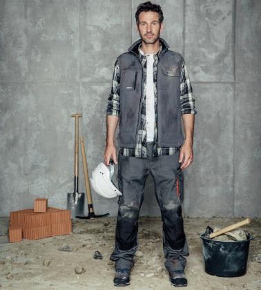 Grande Vêtements Taille Travail De Professionnels EEq81n