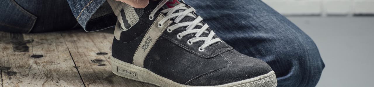 sports shoes 64b00 26a1c chaussures sécurite comme des chaussons