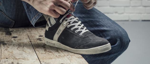 chaussures sécurite comme des chaussons