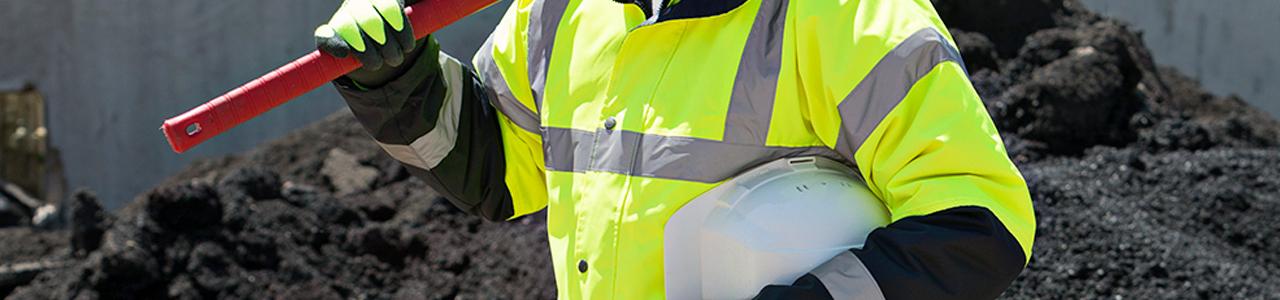 norme iso en20471 vetements de travail signalisation haute visilité