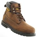 Chaussures de sécurité Caterpillar Holton Brown S3