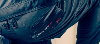 pantalon travail par metier