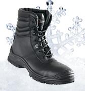 chaussures de sécurité thermiques CI