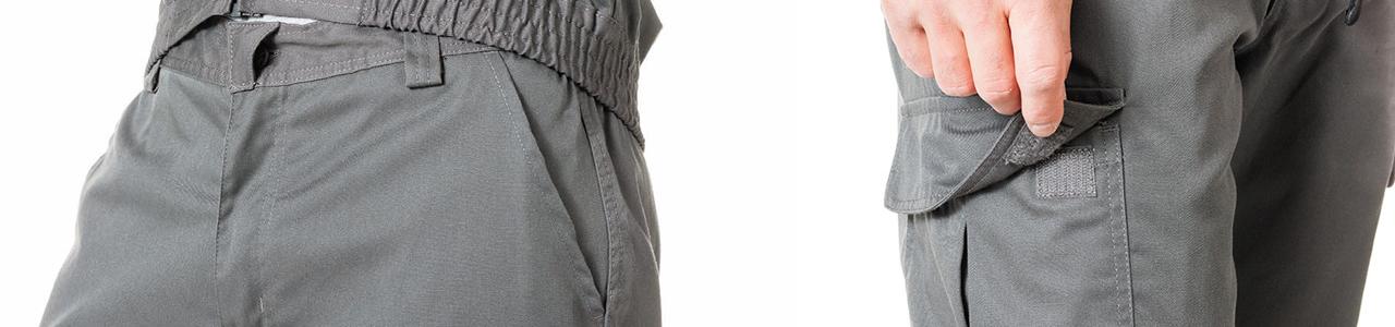Comment choisir son pantalon de travail