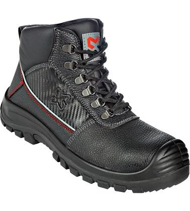 Chaussures de sécurité en cuir excellent rapport qualité/prix
