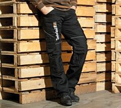 Pantalon Timberland 614 adapté aux couvreurs