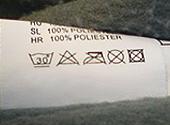 Caracteristiques tissu polaire
