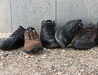 Chaussures de sécurité soldées