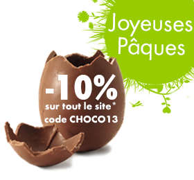 Code avantage 10% à valoir sur MODYF.fr