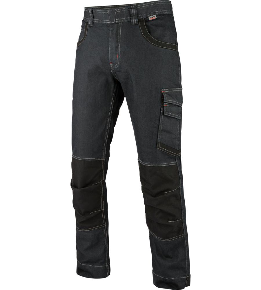 jeans de travail renforcé en Cordura