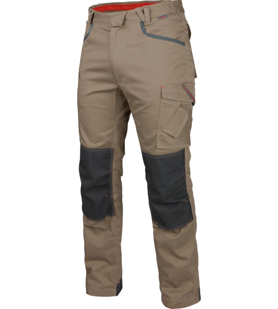 Pantalon de travail adapté pour les professionnels du bois