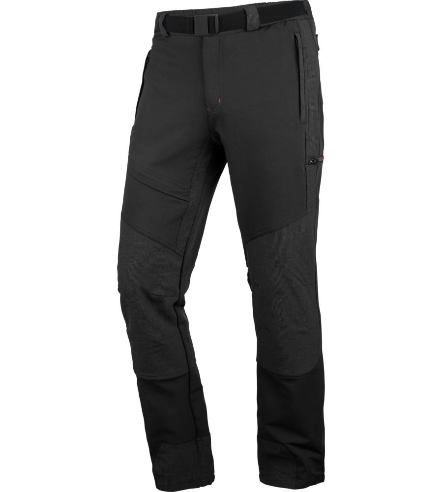 Pantalon adapté au nettoyage industriel