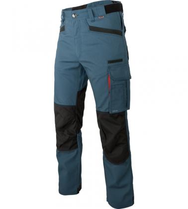 Pantalon professionnel pour chauffagiste