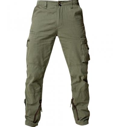 Pantalon de travail ébéniste