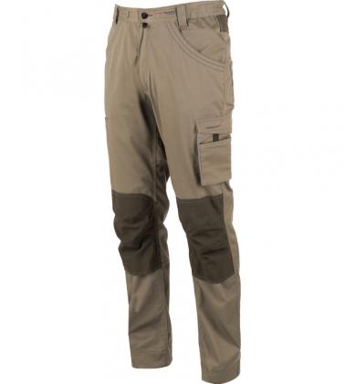 Pantalon de travail Stretchfit beige pour agriculteur