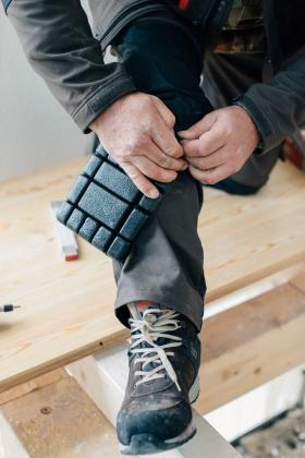 Accessoires et EPI pour votre tenue de travail