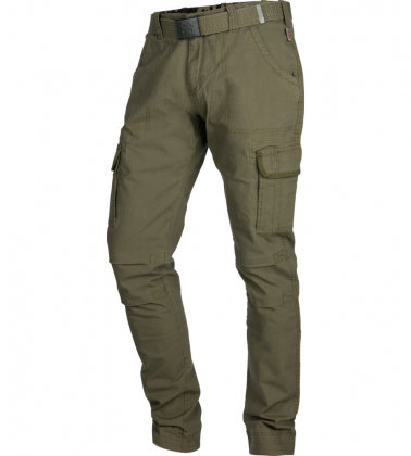 Pantalon de travail pour charpentier et couvreur