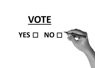 Votez pour votre page préféré
