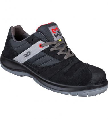 chaussure sécurité stretchx