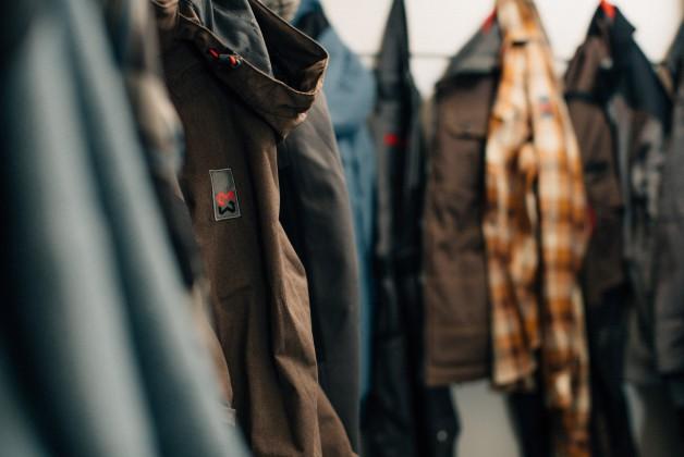 Vêtements professionnels et de travail