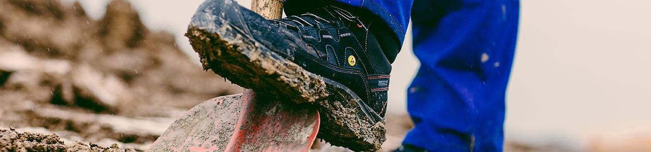 Découvrez lhistoire des chaussures de sécurité