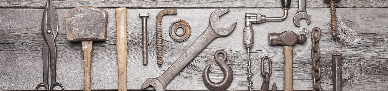 Outils traditionnels