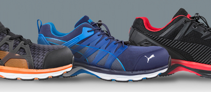 Chaussures de sécurité Puma - Modyf.fr