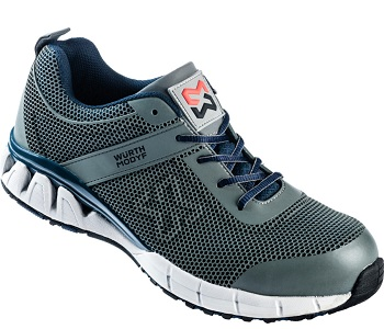 Chaussures securite adaptees