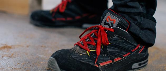 698e488b733 Choisir ses chaussures de sécurité   guide