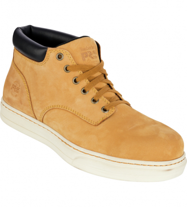gomme nettoyage timberland