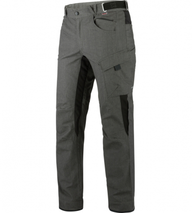 PANTALON DE TRAVAIL THERMIC ONE ANTHRACITE