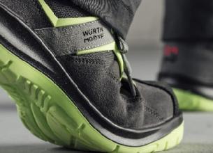 Chaussures de sécurité contre les risques électriques