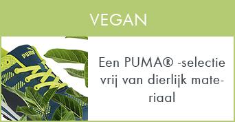 Vegan : Een PUMA selectie vrij van dierlijk materiaal