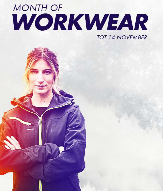 Month of Workwear