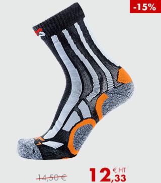 Chaussettes toutes saisons