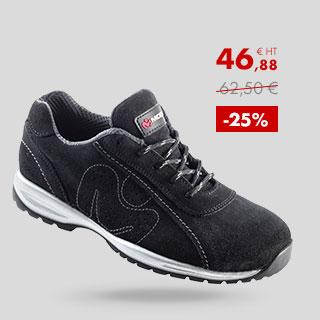 chaussure black