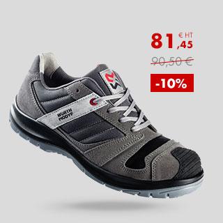 chaussure stretchfit