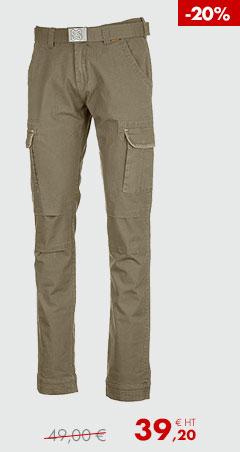 pantalon thermic new cobra