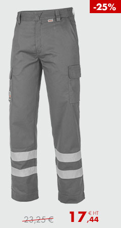 pantalon reflex classic