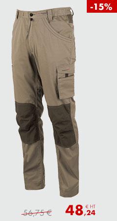 pantalon stretchfit