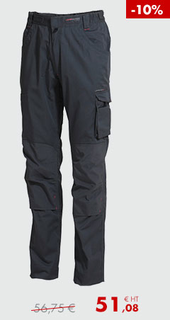 pantalon stretchfit hr