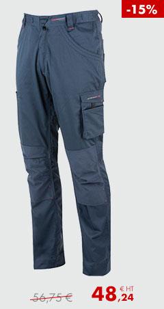 pantalon stretchfit hr