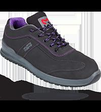 Chaussure de sécurité pour femmes Carina
