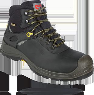 Chaussure de sécurité impérméable hydro S3 SRC HTO WR HI