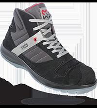 Chaussures de sécurité Stretch X