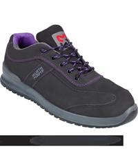 Chaussures de sécurité femme basse Würth MODYF Carina S3 SRC