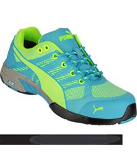 Chaussures de sécurité femme Puma Celerity S1P HRO SRC