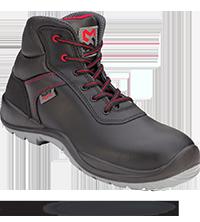 Chaussures de sécurité montante Würth MODYF Eco S3 SRC