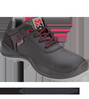Chaussures de sécurité S3 SRC Eco basses Würth MODYF noires
