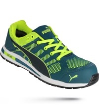 Baskets de securité Puma Elevate S1P ESD HRO SRC